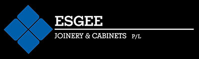 Esgee Joinery and cabinets Logo